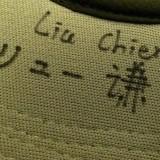 CHIEN LIU