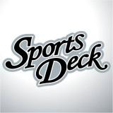 球迷看台l Sports Deck